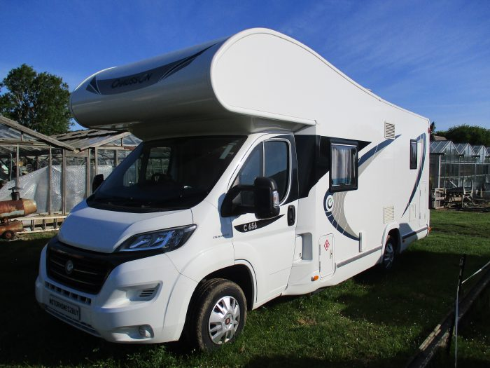 Chausson Flash C656