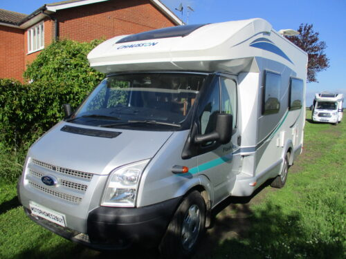 Chausson Flash 02